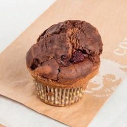 Image de Muffin Framboise choco